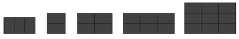 Video Walls Configuration