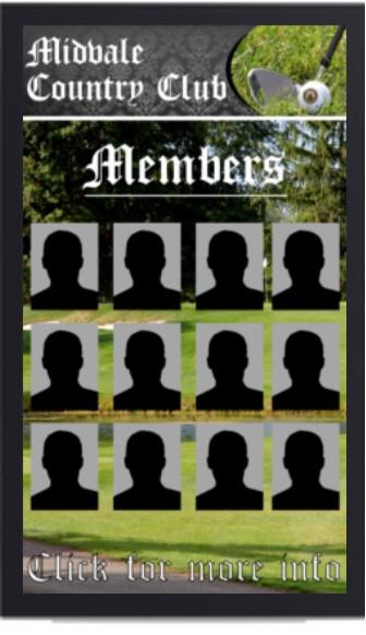 Digital Member Boards