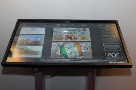 Interactive Digital Concierge