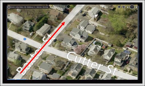 Interactive Wayfinder