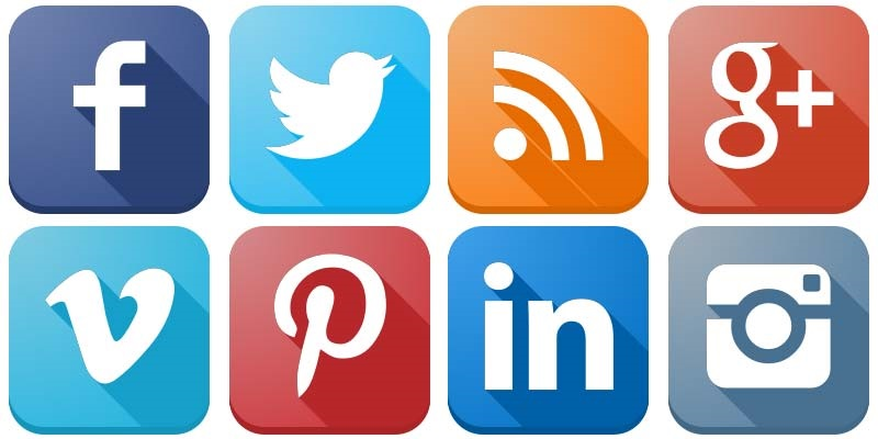 Social Media Boards