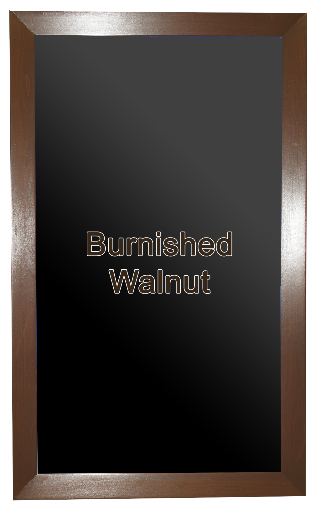Burnished Walnut