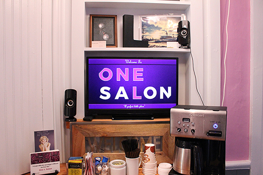 One L Salon