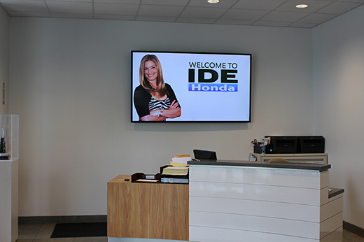 Ide Family Dealerships (Honda)