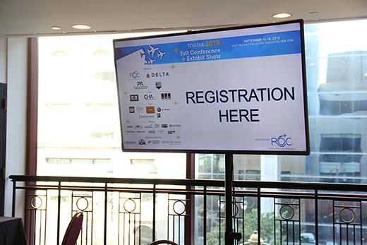 digital event rental
