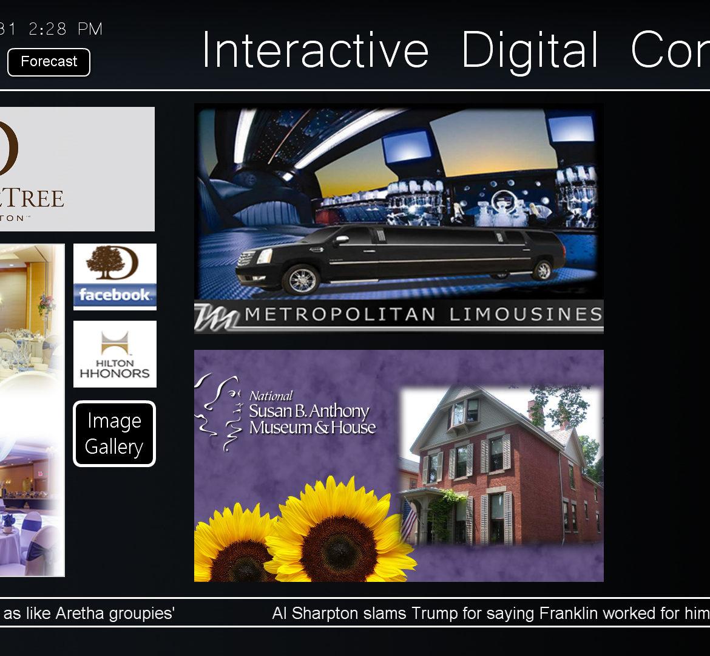 user interface design, touchscreen design